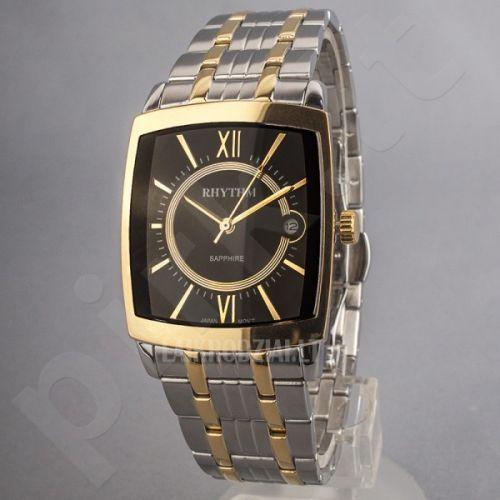Vyriškas laikrodis Rhythm P1201S04