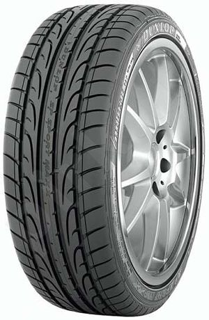 Vasarinės Dunlop SP SPORT MAXX R22