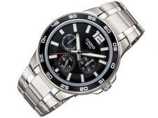 Casio Collection MTP-1300D-1AVEF vyriškas laikrodis