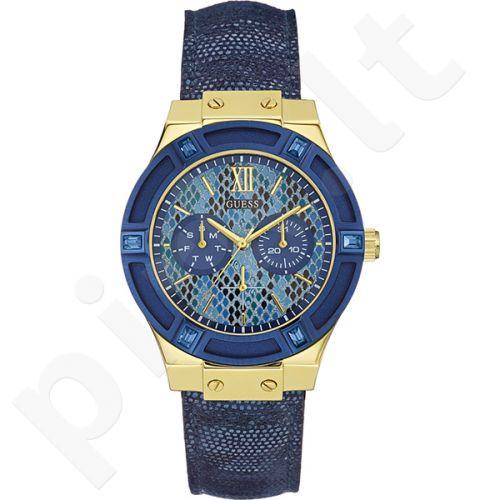 Moteriškas GUESS laikrodis W0289L3