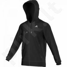 Bliuzonas  treniruotėms Adidas Sport Essentials Full Zip Hoodie Fleece M S21693