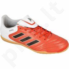 Futbolo bateliai Adidas  Copa 17.4 IN M BB3560