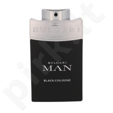 Bvlgari Man Black Cologne, EDT vyrams, 100ml, (testeris)