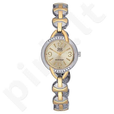 Moteriškas laikrodis Q&Q F337-403Y