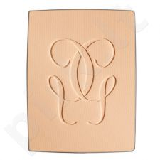 Guerlain Lingerie De Peau Nude kompaktinė pudra papildymas, kosmetika moterims, 10g, (04 Beige Moyen)