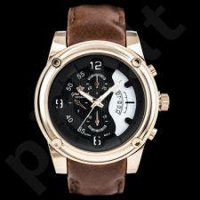 Vyriškas Gino Rossi laikrodis GR1618RG
