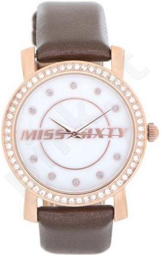 Moteriškas laikrodis MISS SIXTY 751133502