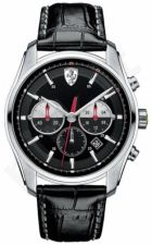 SCUDERIA FERRARI GTB vyriškas laikrodis-chronometras  830200