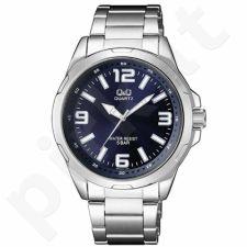 Vyriškas laikrodis Q&Q QA48J215Y