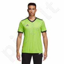 Marškinėliai futbolui adidas Tabela 18 M CE1716