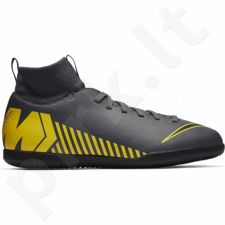 Futbolo bateliai  Nike Mercurial Superfly X 6 Club IC Jr AH7346-070