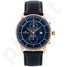 Vyriškas laikrodis Gino Rossi GR6462A6F3