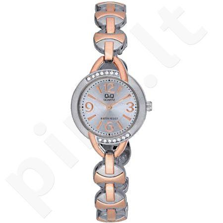Moteriškas laikrodis Q&Q F337-404Y