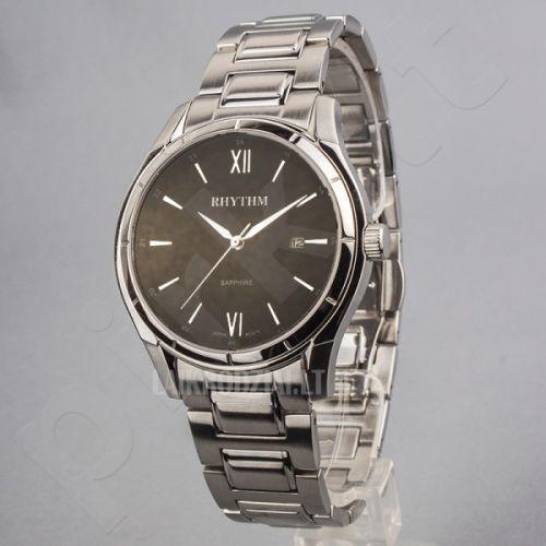 Vyriškas laikrodis Rhythm P1203S02