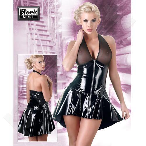 Seksuali suknelė Nakties vergė XXL