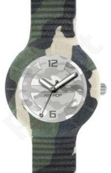 Laikrodis HIP HOP - CAMOUFLAGE