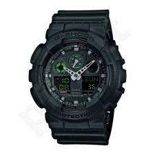 Vyriškas Casio laikrodis GA-100MB-1AER