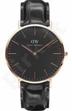 Laikrodis DANIEL WELLINGTON READING  DW00100129