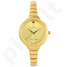 Moteriškas Gino Rossi laikrodis GR11624AG