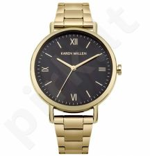 Moteriškas laikrodis Karen Millen KM159BGM