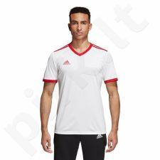 Marškinėliai futbolui adidas Tabela 18 M CE1717