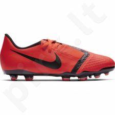 Futbolo bateliai  Nike Phantom Venom Academy FG Jr AO0362-600