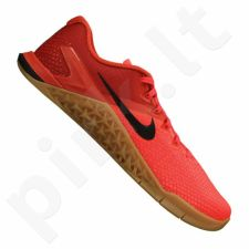 Sportiniai bateliai  sportiniai Nike Metcon 4 XD M BV1636-600