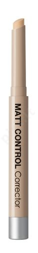 Dermacol Matt Control Corrector, 15g, maskavimo priemonė (3)