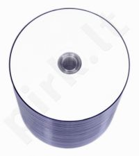 DVD+R ESPERANZA [ spindle 100 | 4.7GB | 16x | printable ]