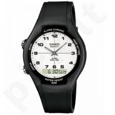 Vyriškas laikrodis Casio AW-90H-7BVEF