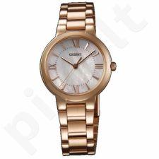 Moteriškas laikrodis Orient FQC0N001W0