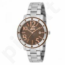 Moteriškas laikrodis Slazenger Style&Pure SL.9.1189.3.04