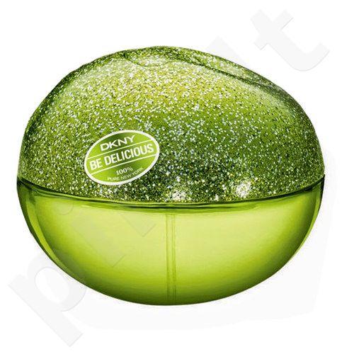 DKNY DKNY Be Delicious Sparkling Apple, 2014, kvapusis vanduo moterims, 50ml
