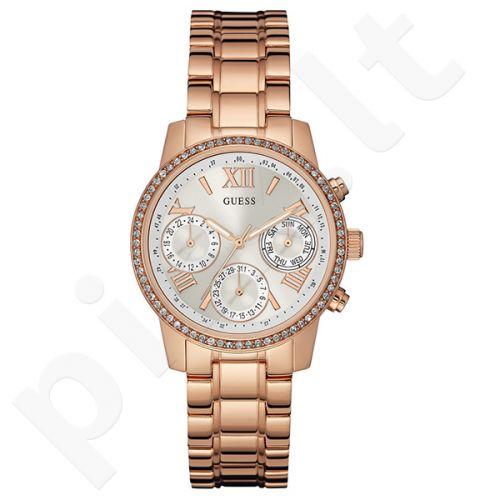 Moteriškas GUESS laikrodis W0623L2