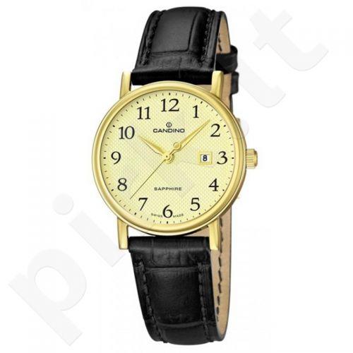 Moteriškas laikrodis Candino C4490/1