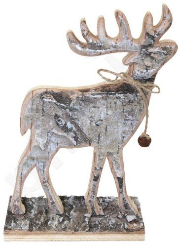 Figurėlė Šiaurės elnias 96294