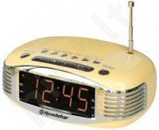 Laikrodis su radija Roadstar CLR-1966/CR