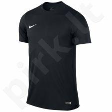 Marškinėliai futbolui Nike Park VI M 725891-010