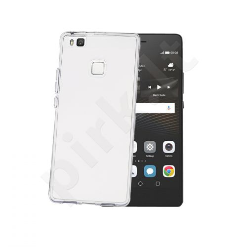 Huawei Ascend P9 Lite nugarėlė GELSKIN Celly permatoma