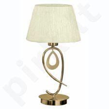 Stalinė lempa Candellux 175-41-21779 iš kolekcijos Arnika