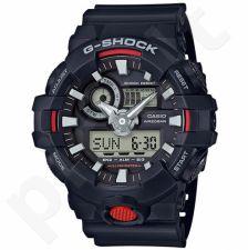 Vyriškas Casio laikrodis GA-700-1AER