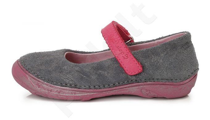 D.D. step pilki batai 31-36 d. 046602l