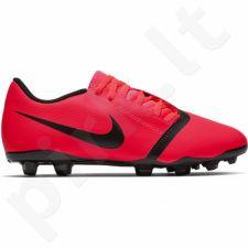 Futbolo bateliai  Nike Phantom Venom Club FG Jr AO0396-600