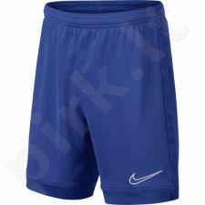 Šortai futbolininkams Nike B Dry Academy Junior AO0771-480