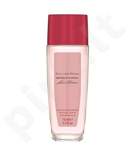 Celine Dion Sensational Luxe Blossom, dezodorantas moterims, 75ml