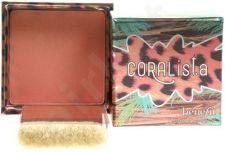 Benefit Coralista veido pudra, kosmetika moterims, 12g, (Coral pink sheen)