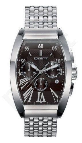Laikrodis Cerruti 1881 CT067241012 / CT67241X403041 Grande Classico