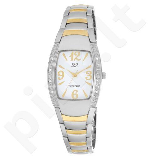 Moteriškas laikrodis Q&Q F359J414Y