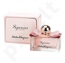 Salvatore Ferragamo Signorina, Eau de Parfum moterims, 20ml