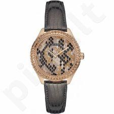 Moteriškas GUESS laikrodis W0626L2